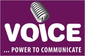 Voice Productions Logo
